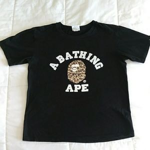 08cd58e6d A Bathing ape | Poshmark
